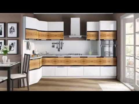 Кухня в белом цвете фото подборка