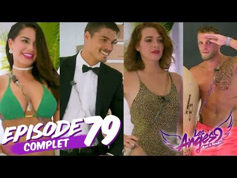 💸 Les Anges 9  (Replay) - Episode  79 : Election Miss et Mister Ange