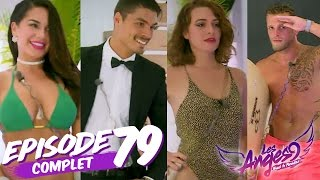 les anges 9 replay episode 79 election miss et mister ange