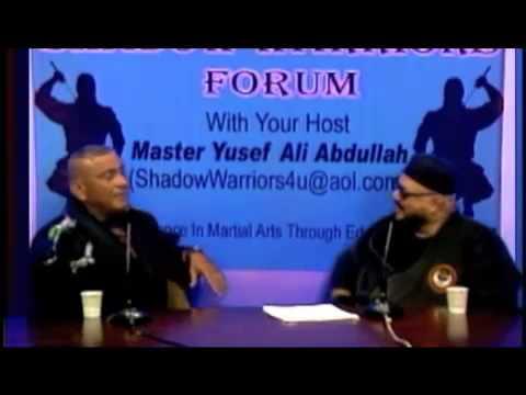 Shadow Warriors Forum