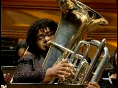 Vaughan Williams Concierto de Tuba I.Prelude