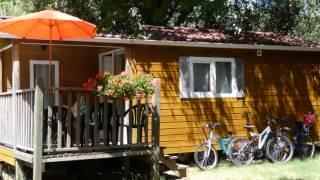 Camping île de la comtesse