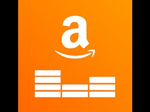 Amazon Music App For Fire TV