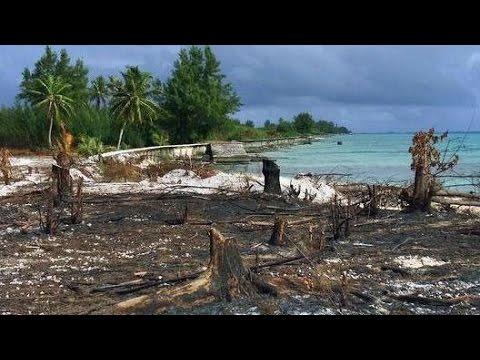Polynésie : Le paradis radioactif / Documentaire