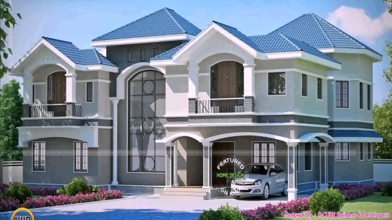 Design of duplex house in bangladesh youtube for Small house design for bangladesh