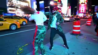 Baixar Emma & Charles Freestyle   DJ Snake, Selena Gomez, Cardi B, Ozuna - Taki Taki