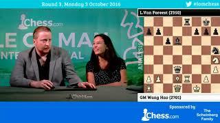 2016 Chess.com Isle of Man Tournament (Douglas) Round 3, Part 2