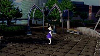 Shin Megami Tensei Devil Survivor 2 Record Breaker Boss Alice [APOCALYPSE]