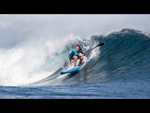 2018 Pro Surf