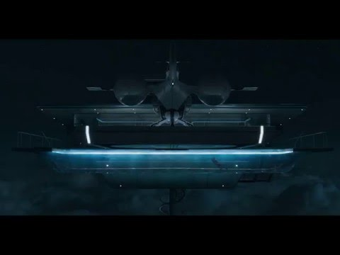 """StarWaves"" from Oblivion (2013) by M83 [Anthony Gonzalez & Joseph Trapanese] - 800% Slower"