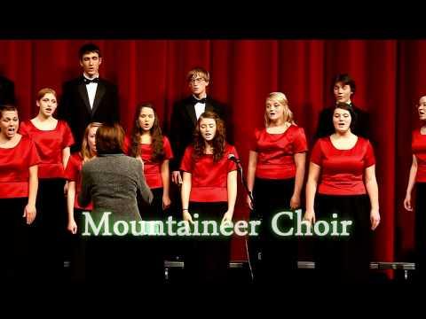 Mount Baker High School Winter Concert 2012 mix