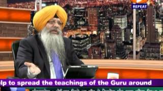 SOS 2/3/15 Part.3 Dr. Amarjit Singh on : Bhagwant Mann