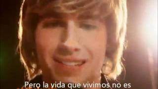 Halfway there - Big Time Rush [Español]