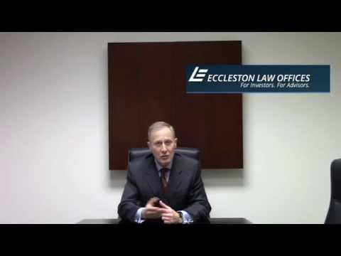 Eccleston Law: James Eccleston on Broker Recruiting Protocol