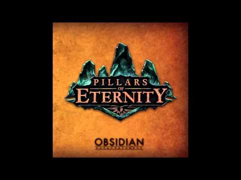 Pillars Of Eternity  Come Soft Winds Of Death  OST