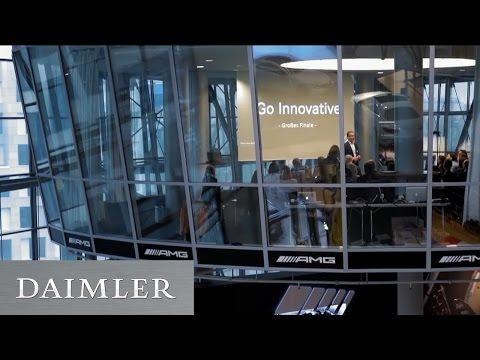 Go Innovative – Praxistest für Studenten im Mercedes-Benz Vertrieb