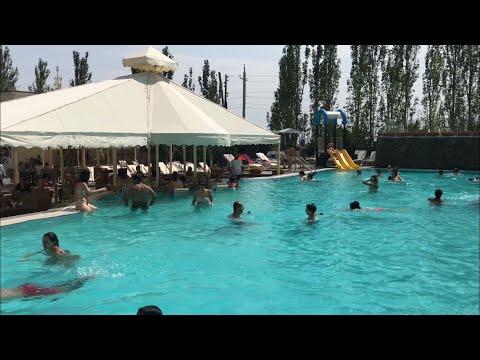 "31.07.18 Tuesday,Qasakh,""Caucasus"" Loghavazan"