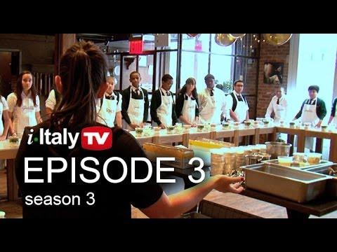 i-Italy|NY: Episode 3 (Season 3)