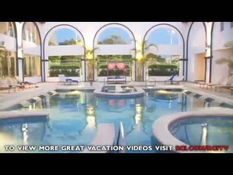 Mexico Vacations Sandos Playacar Beach Resort Spa