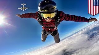 Skydive gone wrong: MTV star Erik Roner dead from freak accident - TomoNews