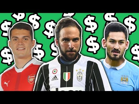 Have Juventus & Gonzalo Higuain Ruined Serie A? | W&L