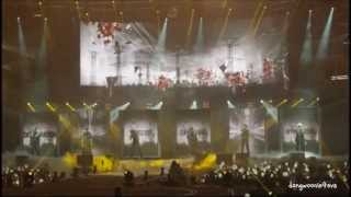 Baixar 2013 Beautiful Show DVD - Opening + Black Paradise + Midnight + 숨 + Opening Ment