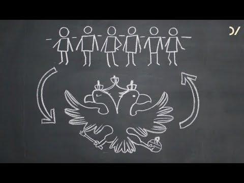 Как построить гражданское общество в России?