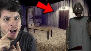 DESCUBRO UNA NUEVA PUERTA SECRETA !! ACTUALIZACIÓN ÉPICA - Granny 2 (Horror Game)