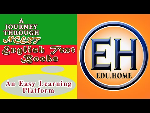 Edu Home Channel Introducing Video.