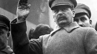 Иосиф Виссарионович Сталин, документальные хроники, фильм 1.