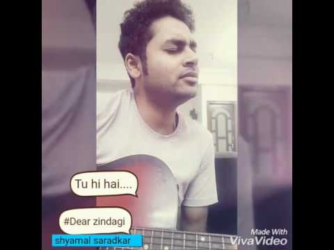 Vote No on : Tu Hi Hai Guitar Lesson | Dear Zindagi | PREVIEW