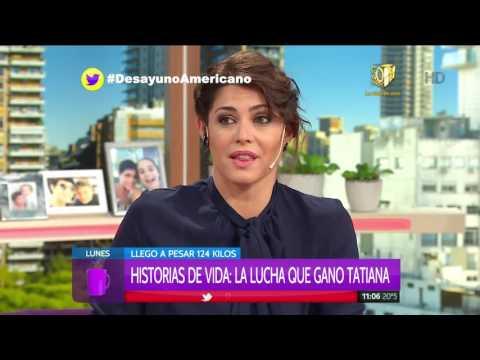 La conmovedora historia de Tatiana Freire