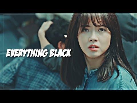 Black -  Everything Black MV