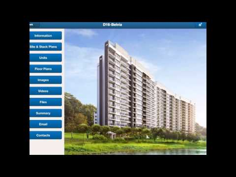 New Condo Home in Singapore - New Home in Singapore City Centre