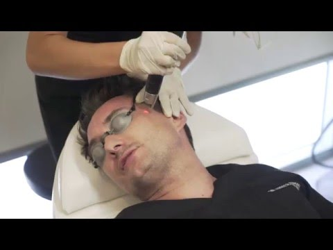 Taylor Clinic - PicoSure FOCUS Treatment