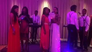 Seethala Sulanga hamai Sinhala Christmas song