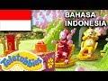 Teletubbies Bahasa Indonesia    Kekacauan Custard     Full Episode   HD   Kartun Lucu 2018