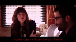 Fifty Shades Freed 2018 - Anastasia Steele new office [5/12]