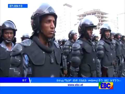 Breaking News: Ethiopian News Aug 23, 2017