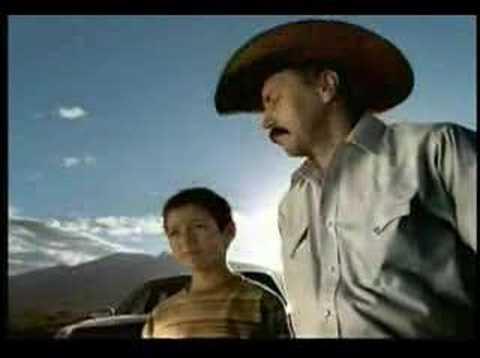 Y la Cheyenne Apá! - YouTube