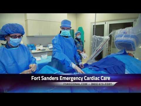 Fort Sanders Regional Cardiac Services