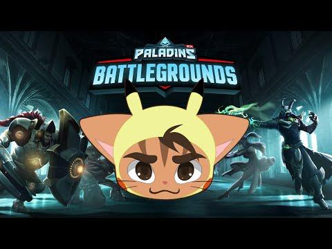 Paladins Battlegrounds, Ficca?