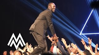 Stormzy | Best Grime Act acceptance speech at MOBO Awards | 2015 | MOBO