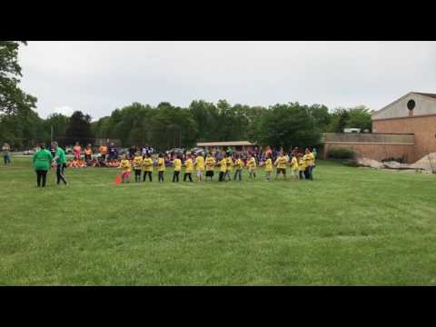 Joy School Tug of War 2017