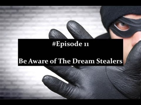 Be Aware Of The MLM Dream Stealers MLM Tips