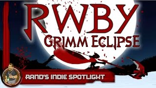 RWBY: Grimm Eclipse Review (Xbox One) | Rand's Indie Spotlight
