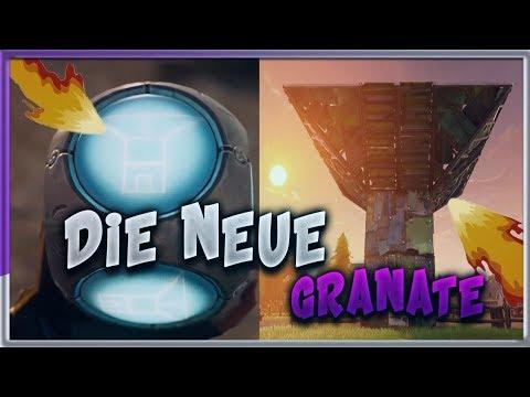 Diese Festung Baut Die Neue Granate!!/Port To Fort Granate!!