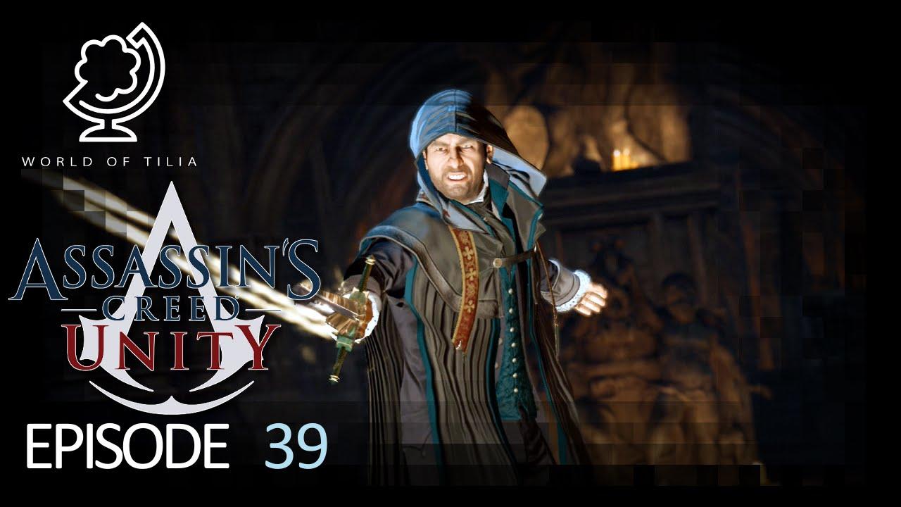 Episode 39 - rencontre inattendue