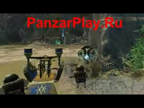 видео: panzar инквизитор