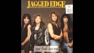 Jagged Edge (AOR) - Resurrect (B Side Bonus Track)